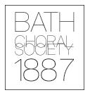 Bath Choral Society